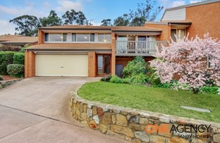 Picture of 22/45 Stopford Crescent, Fadden ACT 2904