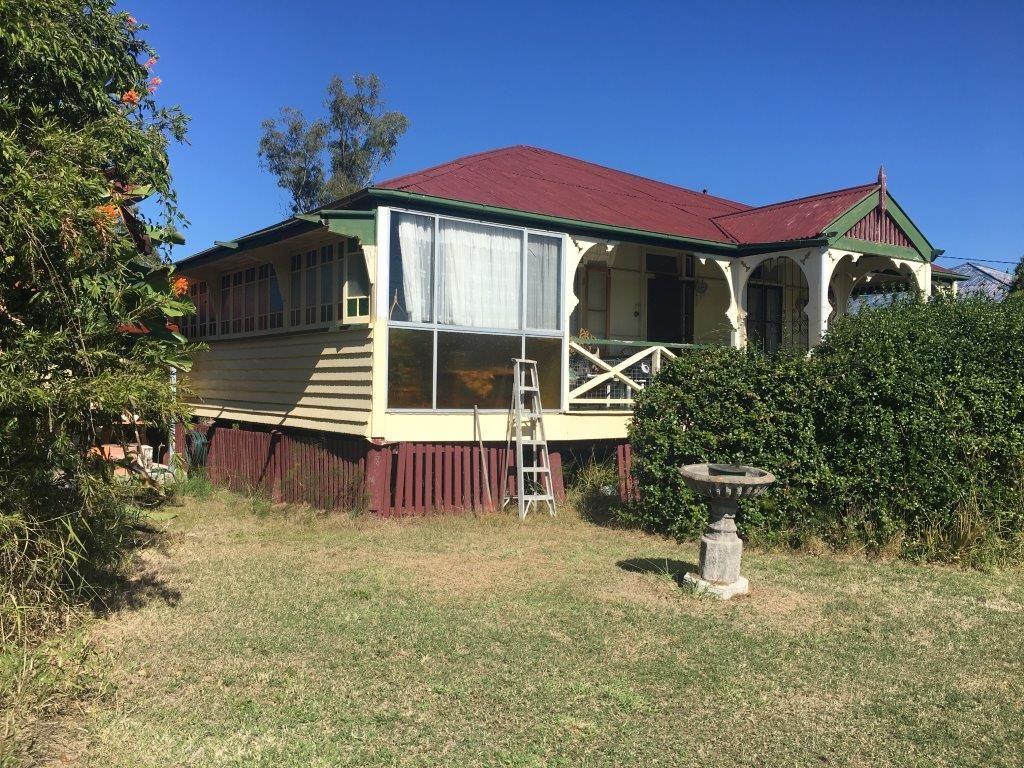 7 Hodge Street, Goomeri QLD 4601, Image 0
