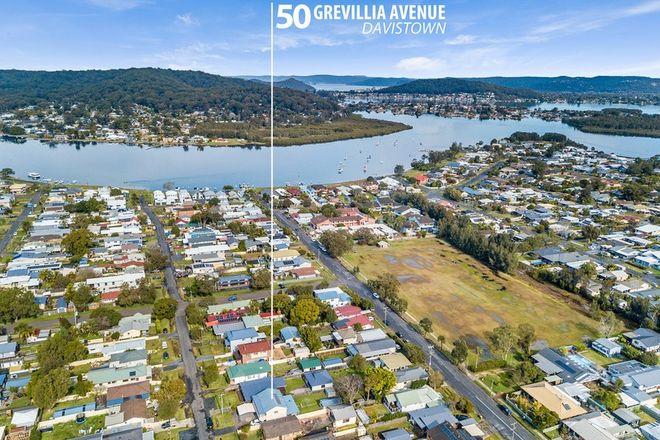 Picture of 50 Grevilla Avenue, DAVISTOWN NSW 2251