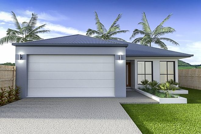 Picture of Lot 40 Lillydale Way, TRINITY BEACH QLD 4879