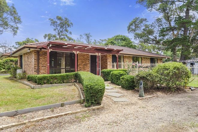 Picture of 10 Telopea Road, HILL TOP NSW 2575