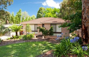 Picture of 23 Monk Crescent, Bomaderry NSW 2541