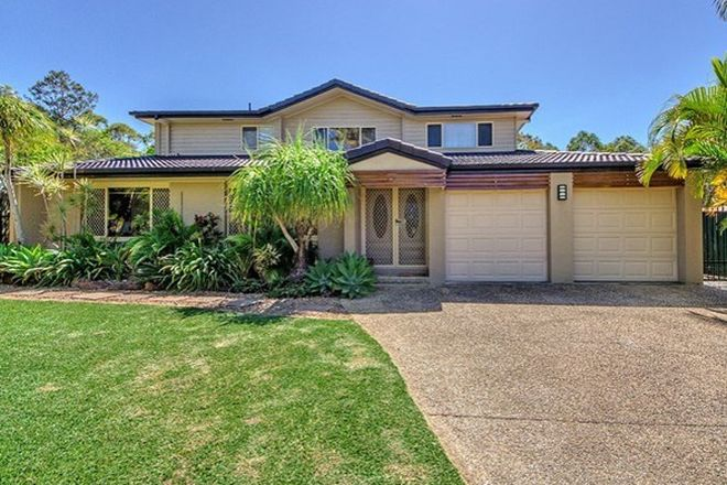 Picture of 11 Moorabbin Place, ROBINA QLD 4226