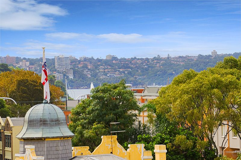 63 Crown Street, Sydney NSW 2000 - Apartment For Rent ...
