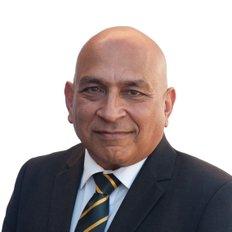 Pradeep Parihar, Sales Executive