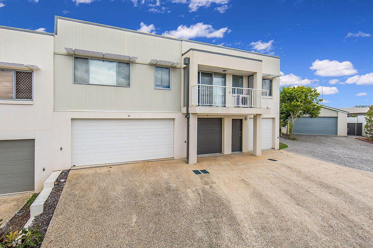 15/115 Mango Hill Boulevard East, Mango Hill QLD 4509, Image 0