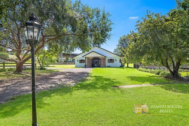 Picture of 77 Tierney Road, KURMOND NSW 2757