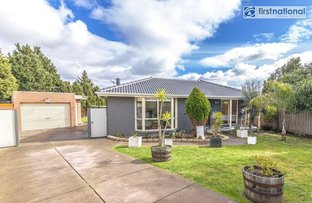 14 ELGATA Close, Meadow Heights VIC 3048