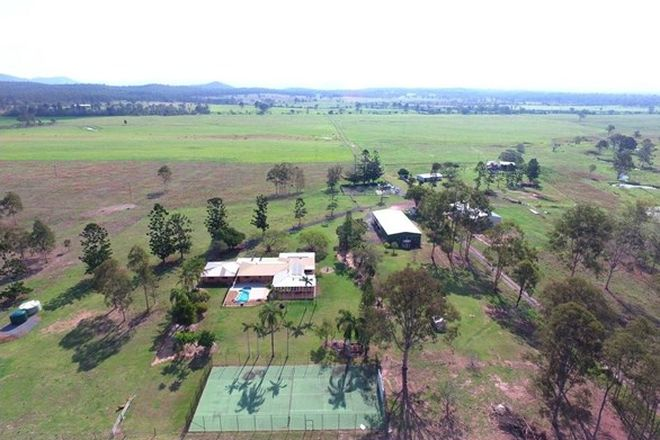 Picture of 395 Curra Estate Road, CURRA QLD 4570
