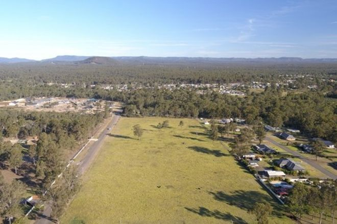 Picture of Lot 16 Hunter Parklands, ABERMAIN NSW 2326