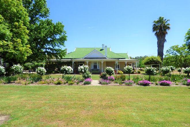 Picture of 'Goshen Grove' Little Forest Lane, Barham, BARHAM NSW 2732