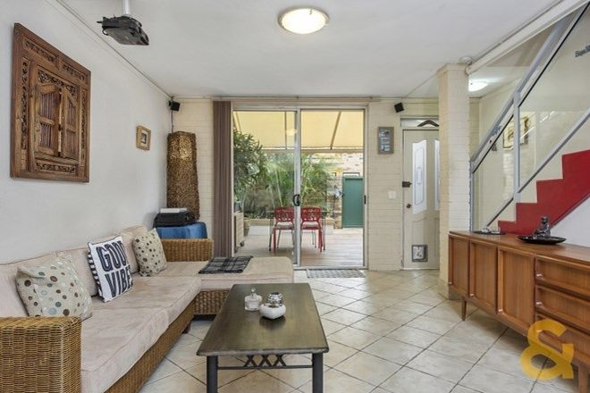 Picture of 14/17-21 PATON STREET, MERRYLANDS WEST NSW 2160