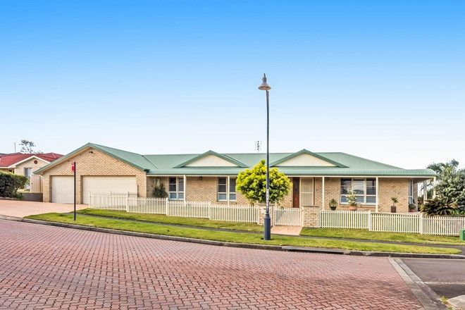 Picture of 2 Tasman Drive, SHELL COVE NSW 2529