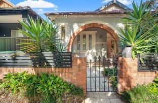 Picture of 7 Chambers Avenue, Bondi Beach NSW 2026