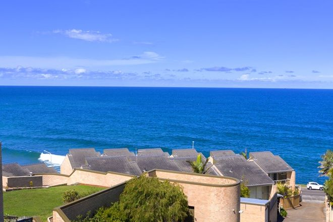 Picture of 23/2-4 Beach Street, CURL CURL NSW 2096
