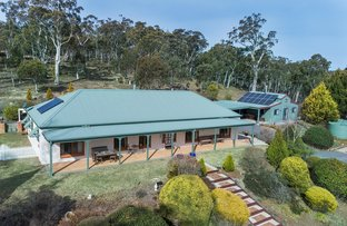 Picture of 477 Mulwaree Drive, Tallong NSW 2579