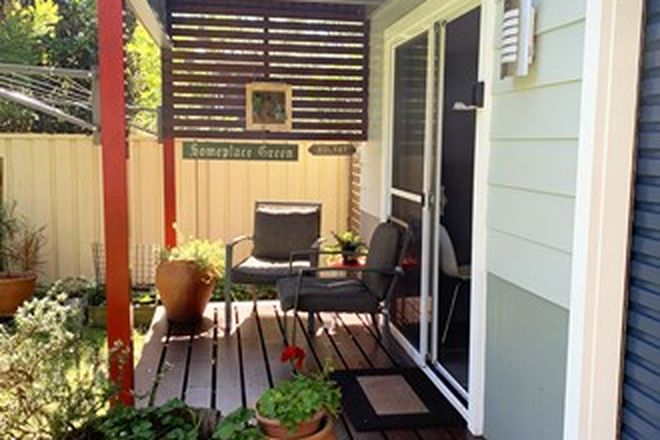 Picture of Studio 18 Thompson Street, BUNDEENA NSW 2230