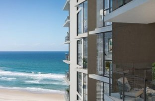 Picture of 401/5 Pacific St, Main Beach QLD 4217