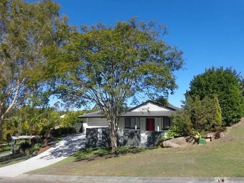 4 Wesley Place, Sinnamon Park QLD 4073, Image 0