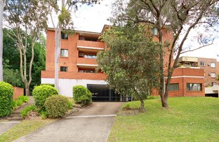 Picture of 7/2-4 Doomben Avenue, Eastwood NSW 2122