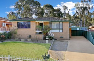 Picture of 34 Nathan Crescent, Dean Park NSW 2761
