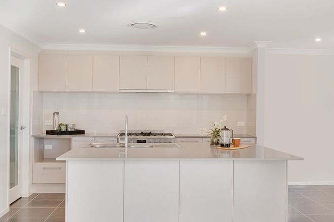 Picture of Lot 243 Mistview Circuit, FORRESTERS BEACH NSW 2260