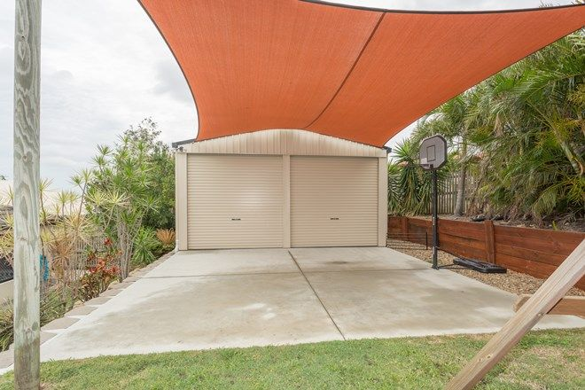 Picture of 9 Fantome Court, RURAL VIEW QLD 4740