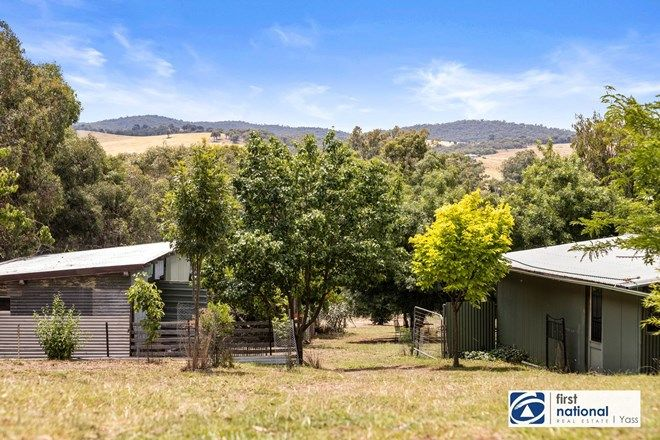 Picture of 81 Learys Lane, YASS NSW 2582