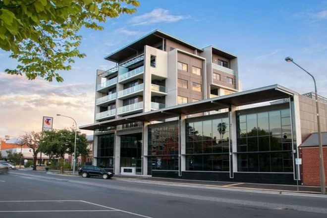 Picture of 404/669 Dean Street, ALBURY NSW 2640