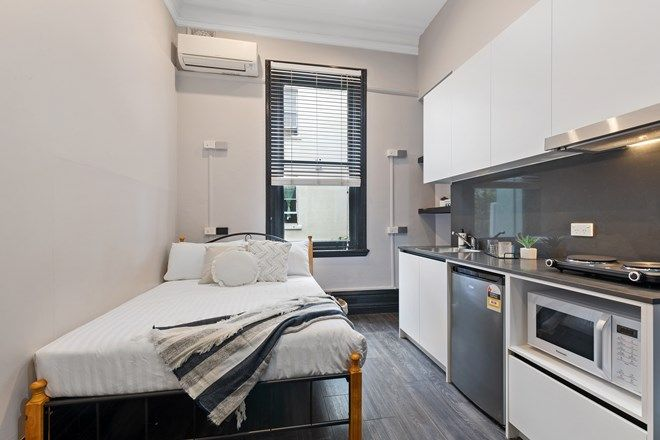 Picture of 256 Glebe Point Road, GLEBE NSW 2037