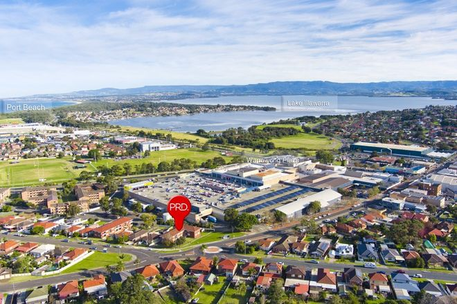 Picture of 7/88 Shellharbour Road, PORT KEMBLA NSW 2505