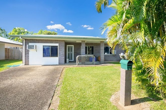 Picture of 26 Castor Street, MOURILYAN QLD 4858