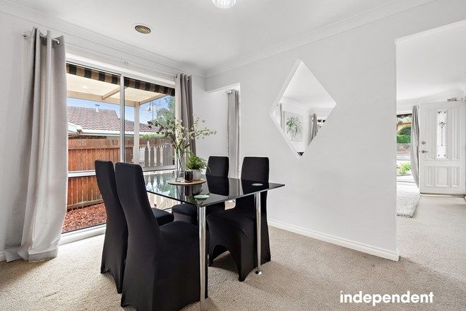 Picture of 82 Paul Coe Crescent, NGUNNAWAL ACT 2913
