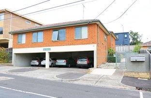 Picture of 6/14 Allard Street, Brunswick West VIC 3055