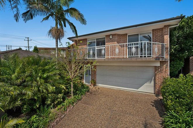 Picture of 2/92 Curry Street, MEREWETHER NSW 2291