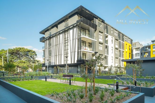 Picture of A5004/16 Constitution Road, RYDE NSW 2112