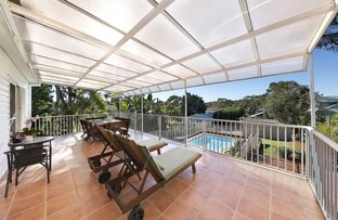 48 Attunga Road, Yowie Bay NSW 2228
