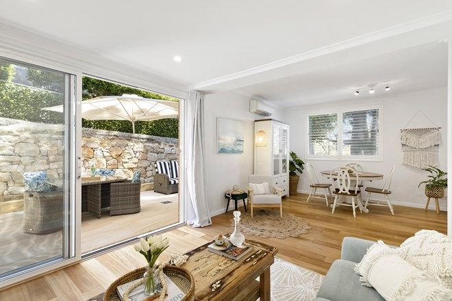 Picture of 16/14 Angle Street, BALGOWLAH NSW 2093