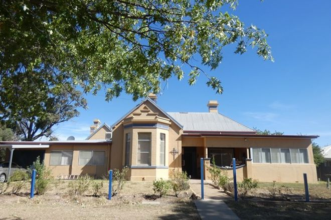 Picture of 66 Queen Street, BOOROWA NSW 2586