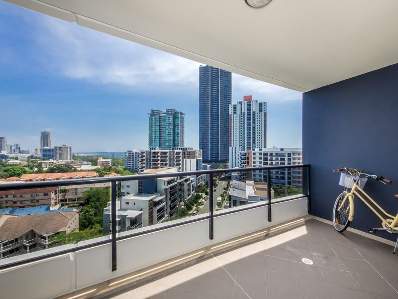 1412/2 Aqua Street, Southport QLD 4215, Image 2