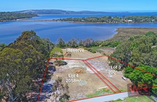 Picture of Lot 3, 43 Shell Bay Road, Lower King WA 6330