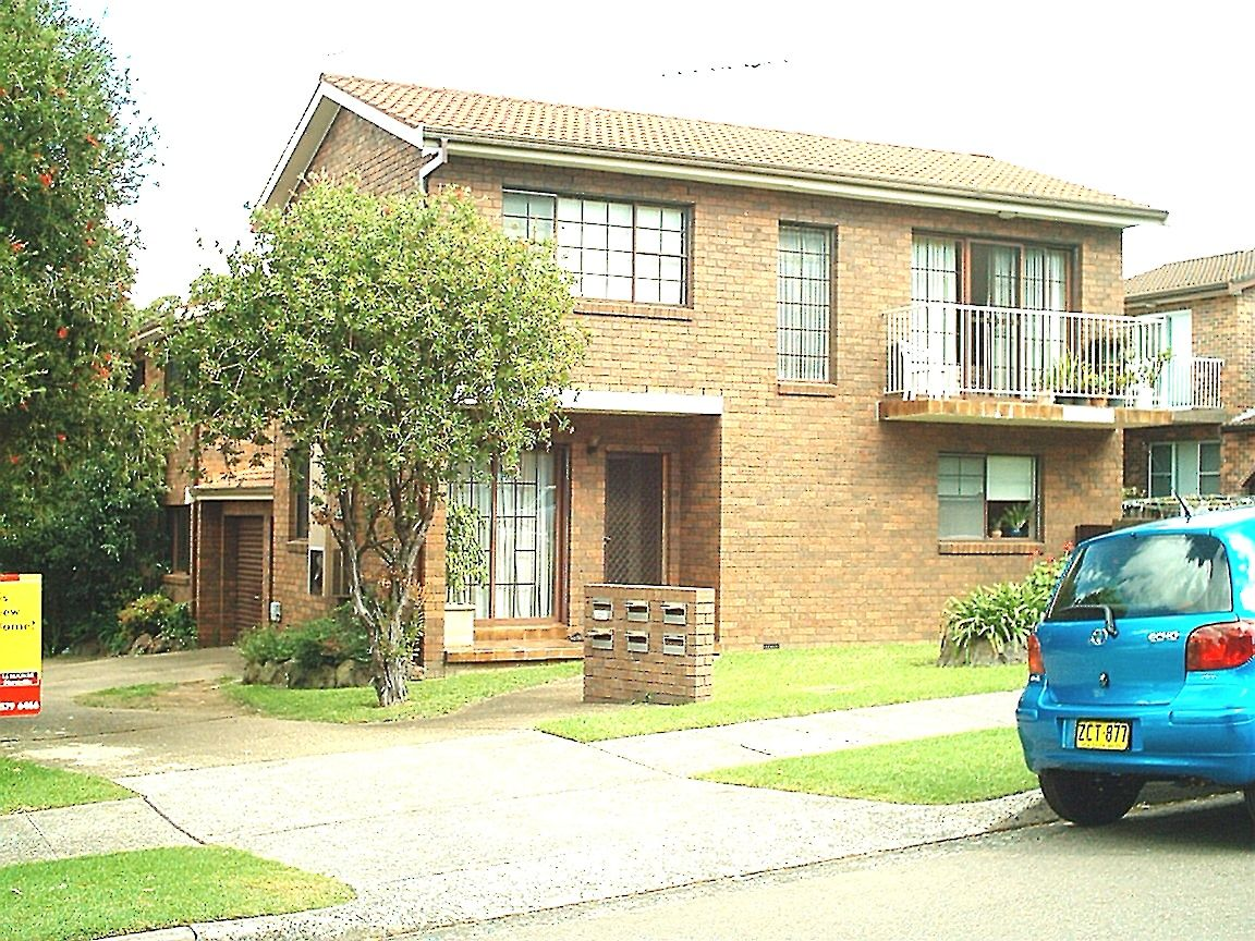 1/31-33 Empress Street, Hurstville NSW 2220, Image 0