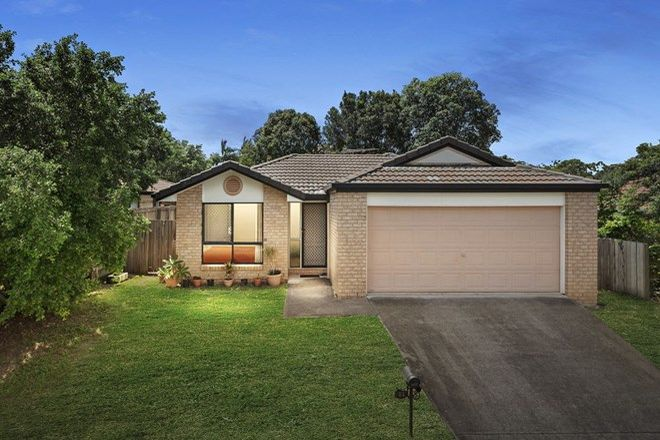 Picture of 84 Rubicon Crescent, KURABY QLD 4112