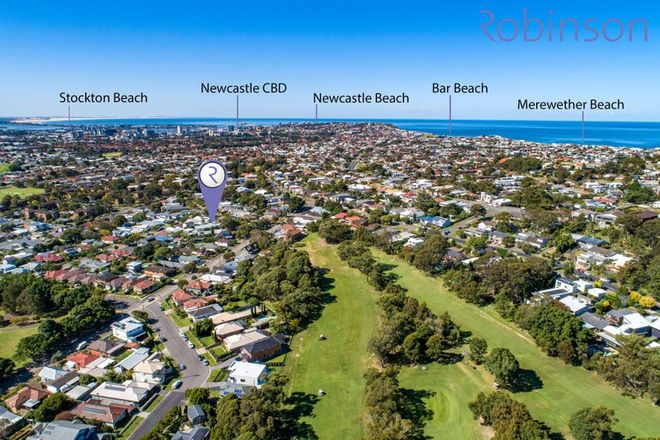Picture of 36 June Street, MEREWETHER NSW 2291