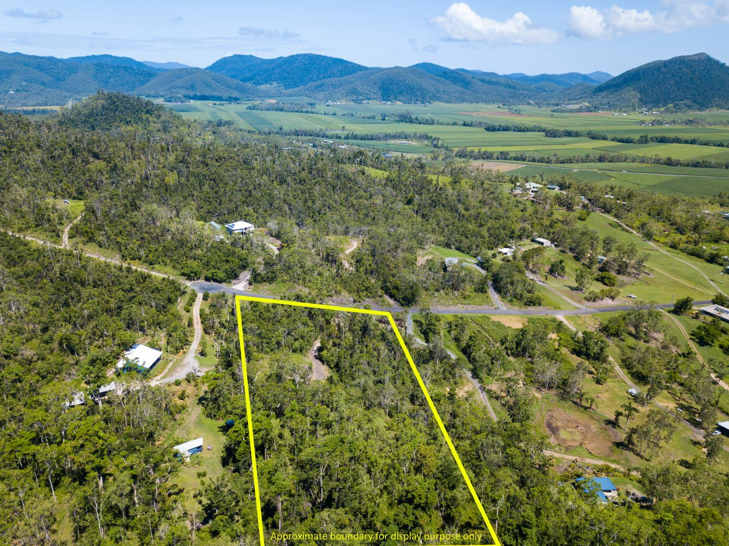 Lot 103 Moodys Road, Strathdickie QLD 4800, Image 2