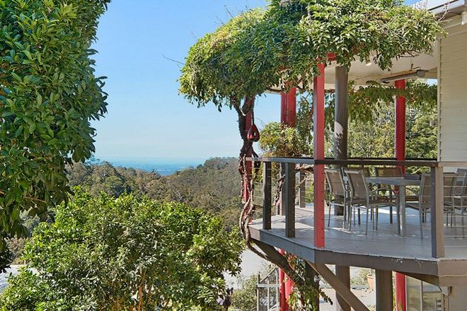Picture of 5 Fahey Road, MOUNT GLORIOUS QLD 4520