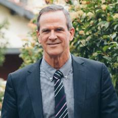 Peter McMillan, Sales representative