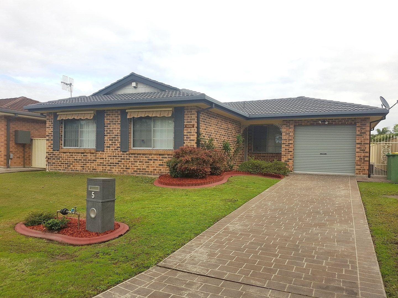 5 Betty Anne Place, Mardi NSW 2259, Image 0