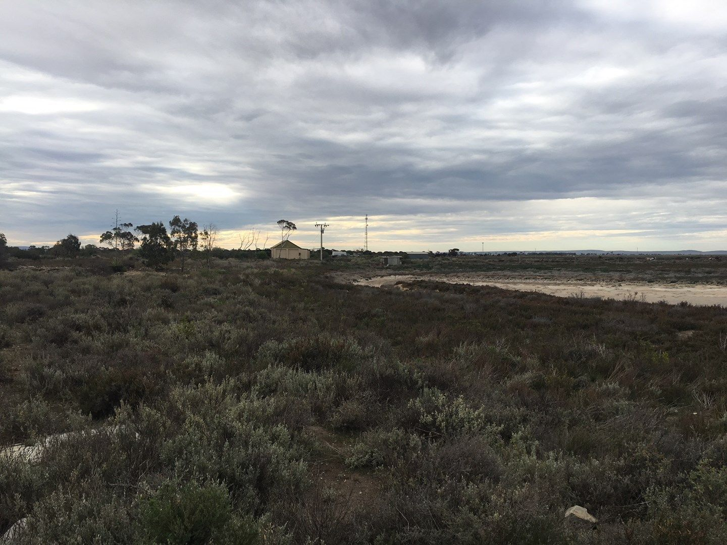 Lot 118 Port Wakefield Highway, Port Wakefield SA 5550, Image 0