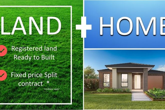 Picture of REGISTERED LAND FIXED PRICED HOME AND LAND PACKAGE, BOX HILL NSW 2765